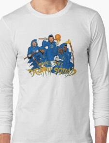 Small Ball Death Squad Long Sleeve T-Shirt