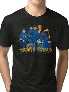 Small Ball Death Squad Tri-blend T-Shirt