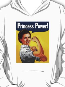 Princess Power! T-Shirt
