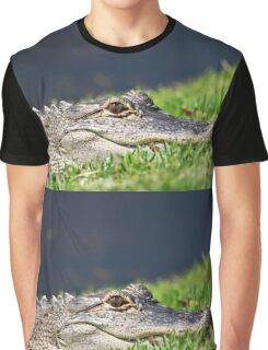 Alligator Graphic T-Shirt