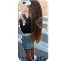 Imagination  iPhone Case/Skin