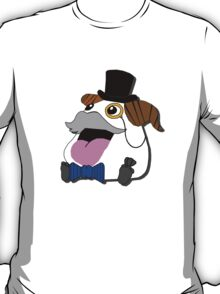 Poro with Mustache shirt without text [League Of Legends] T-Shirt