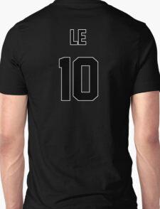 EXID LE Jersey Unisex T-Shirt