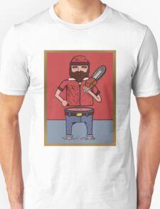 Dumb Jack Unisex T-Shirt