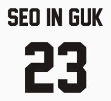 Seo In Guk Jersey One Piece - Short Sleeve