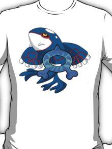 Team Aqua - Kyogre T-Shirt