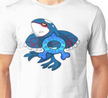 Team Aqua - Kyogre Unisex T-Shirt