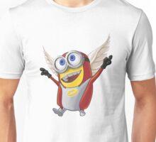 ANGEL minion Unisex T-Shirt