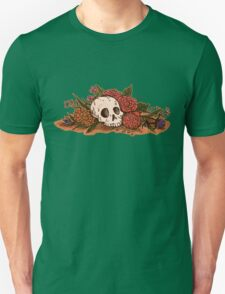 Death and the Pomegranate T-Shirt