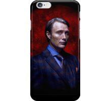 Hannibal Blood Spatter Galaxy iPhone Case/Skin