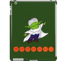 Dancing Piccolo iPad Case/Skin