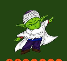 Dancing Piccolo by artwaste