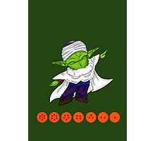 Dancing Piccolo Photographic Print