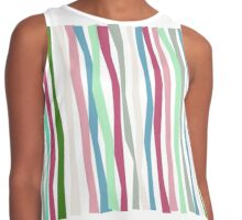 Soft Beginnings Color Sticks Contrast Tank
