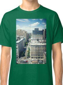 Downtown Tribeca Classic T-Shirt