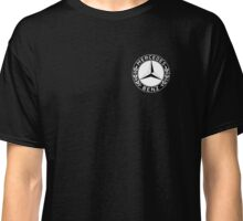 MERCEDES-BENZ PAGODA BADGE Classic T-Shirt
