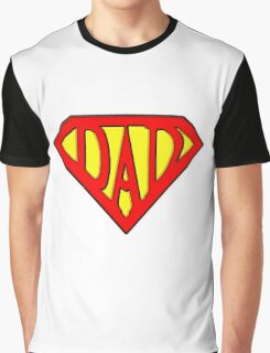 super father  Graphic T-Shirt