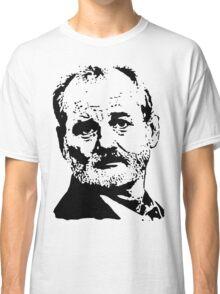 Bill Face Classic T-Shirt