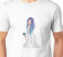 Ombre hair Unisex T-Shirt