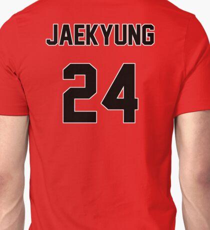Rainbow Jaekyung Jersey Unisex T-Shirt