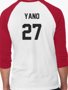 ToppDogg Yano Jersey T-Shirt
