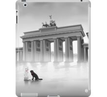 Berlin iPad Case/Skin