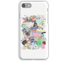 Ultimate Sherlock  iPhone Case/Skin