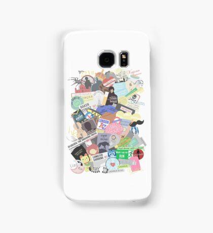 Ultimate Sherlock  Samsung Galaxy Case/Skin