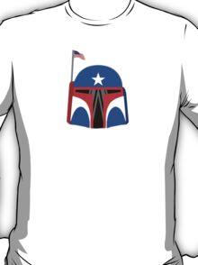 Boba Fett: The Winter Soldier T-Shirt