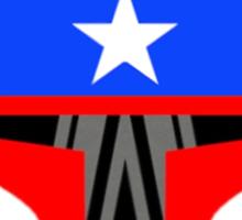 Boba Fett: The Winter Soldier Sticker