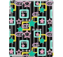 Creative design for children and teenagers. iPad Case/Skin