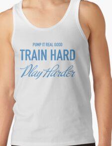 Play Harder T-Shirt
