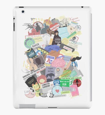 Ultimate Sherlock  iPad Case/Skin