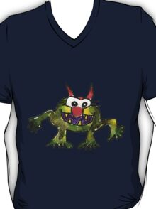 Funny Cartoon MonSTAR Monster 006 T-Shirt