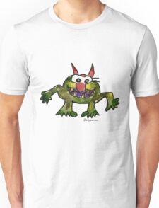 Funny Cartoon MonSTAR Monster 006 Unisex T-Shirt