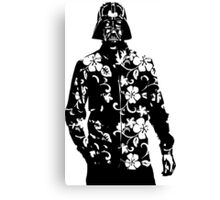 Lord Cool Canvas Print