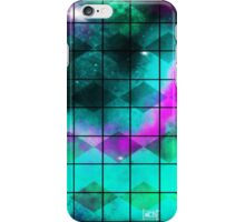 Abstract galaxy iPhone Case/Skin