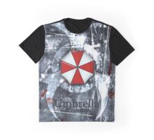 Resident Evil 3 Graphic T-Shirt