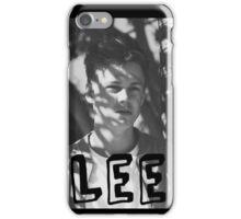 Caspar Lee- Lee Design iPhone Case/Skin