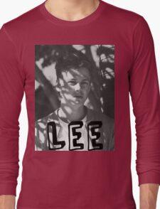 Caspar Lee- Lee Design Long Sleeve T-Shirt