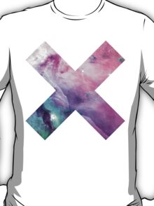 Orion Nebula [Pink Clouds] Stickers and Shirts T-Shirt