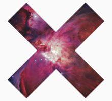 Orion Nebula [Pink]   Fresh Universe by SirDouglasFresh