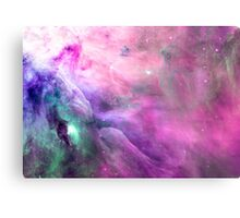 Orion Nebula [Pink Clouds] Stickers and Shirts Metal Print