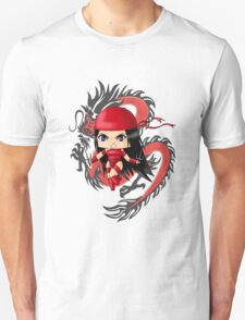 Chibi Elektra T-Shirt