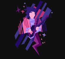 Purple Ghost Unisex T-Shirt