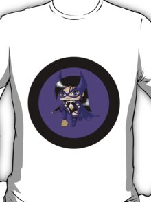 Chibi Huntress T-Shirt