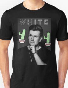 Oli White- White Design Unisex T-Shirt