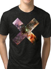 Messier 17   Fresh Universe Tri-blend T-Shirt