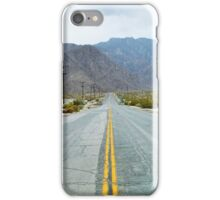 Road to Heaven  iPhone Case/Skin