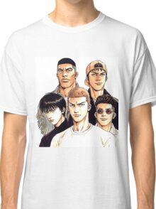 Slam Dunk #02 Classic T-Shirt